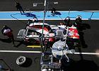 Prolog WEC. Toyota 4 sekundy przed rywalami z LMP1, Porsche najszybsze w GTE