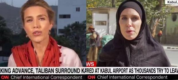 """Clarissa Ward, reporterka CNN od lat na pierwszej linii frontu. """"To nie jest gra, to piekło, wojna"""""""