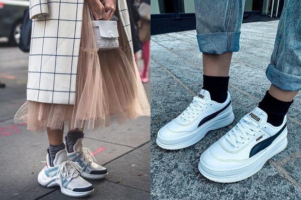 Sneakersy to buty idealne na każdy sezon. Kobiety pokochały je za praktyczność i uniwersalny charakter. Wybieramy gorące modele na ten sezon i podpowiadamy jak je stylizować jesienią. Sprawdź, co polecamy.
