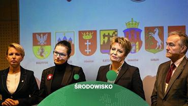Podpisanie w Gdańsku Deklaracji Współpracy Klimatycznej Polskich Miast i Gmin