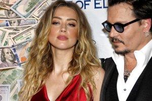Amber Heard i Johnny Depp powalczą o wartą 400 mln dolarów fortunę gwiazdora