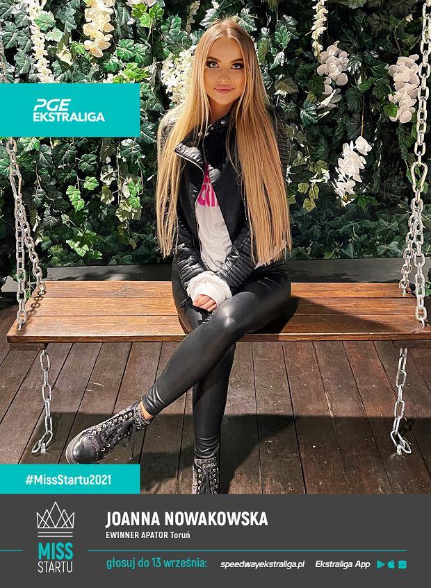 Zdjęcie numer 46 w galerii - Ruszyło głosowanie na Miss Startu PGE Ekstraligi 2021, o tytuł walczy pięć torunianek