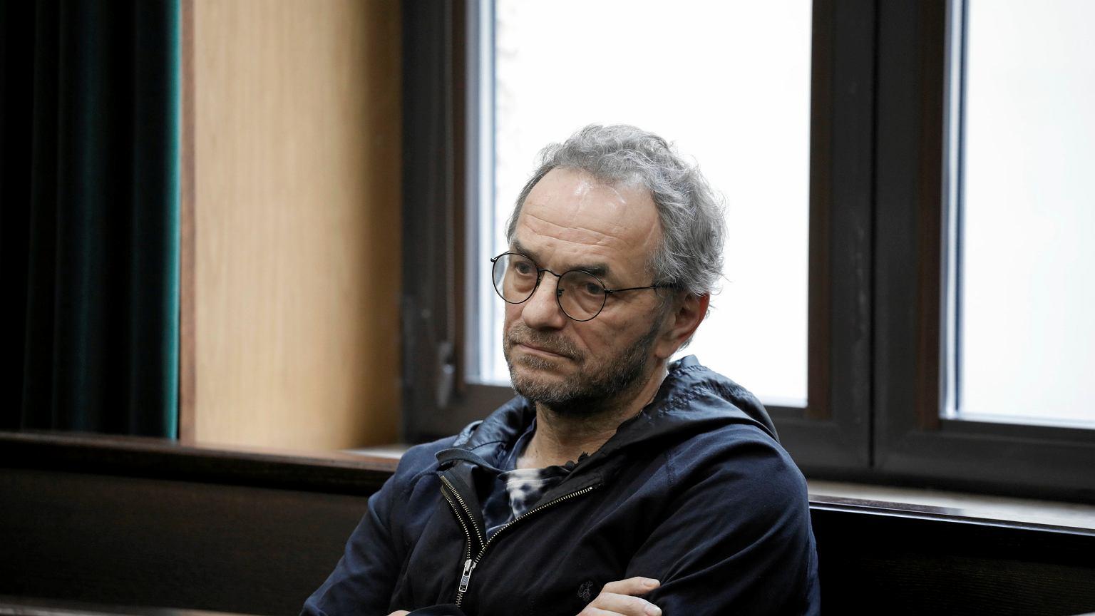 Piotr Najsztub komentuje medialne doniesienia nt. decyzji SN w swojej sprawie.