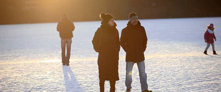 Prognoza pogody. Nad Polskę ciągnie fala lodowatego powietrza