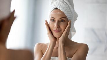 To jeden z najważniejszych kosmetyków w pielęgnacji. 'Najlepszy środek przeciwzmarszczkowy'