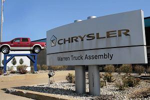 Stany Zjednoczone oskarżyły koncern Fiat Chrysler o spalinowe manipulacje