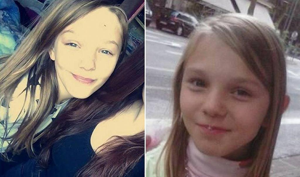 Odnaleziono ciało 13-letniej Angelique