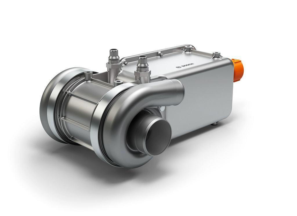 Bosch - ogniwo paliwowe PEM dla motoryzacji
