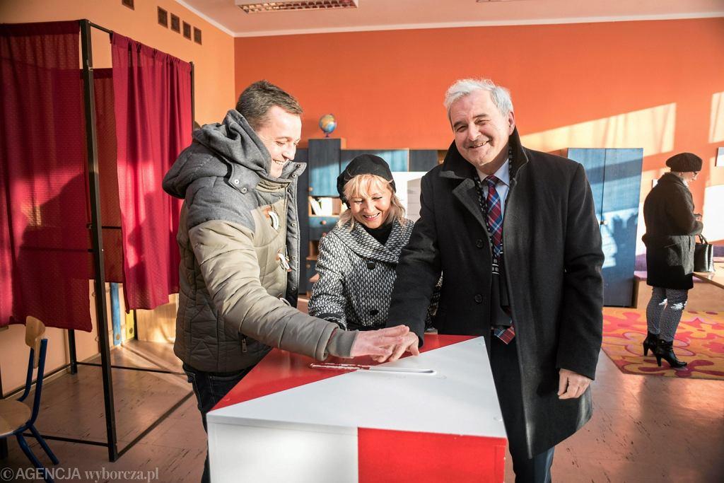 Druga tura wyborów samorządowych