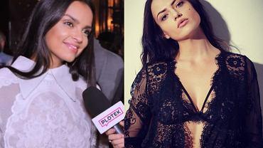 'Top Model': Klaudia El Dursi, Kinga Wawrzyniak