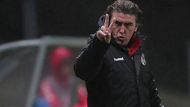 Sa Pinto znowu zmienia pracę. Krótka przygoda, 12 klubów w 10 lat