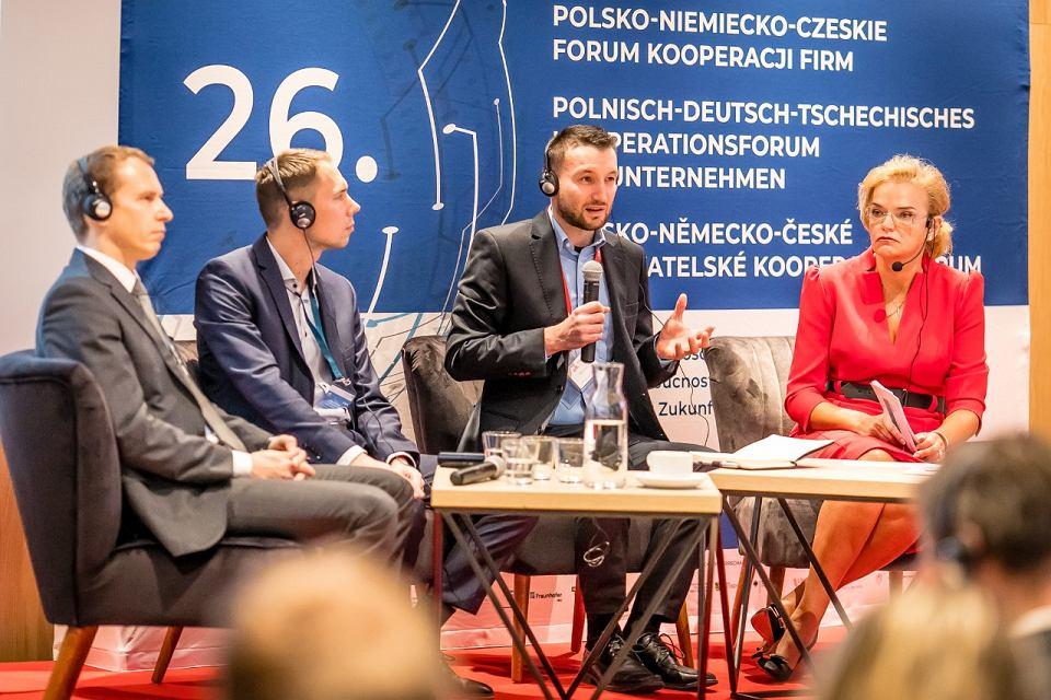 Polsko-Niemiecko-Czeskie Forum Kooperacji Firm w tym roku zostanie zorganizowane on-line
