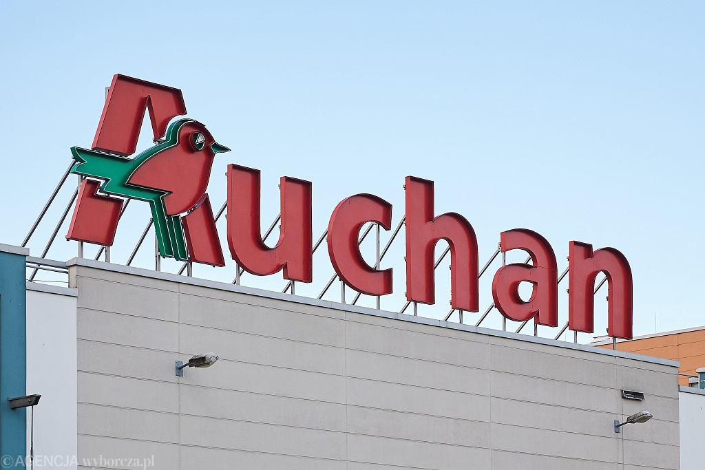 Pierwszy franczyzowy supermarket Auchan został otwarty w Rzeszowie