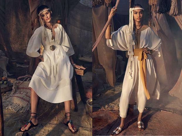 Zara wiosna-lato 2019