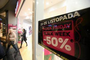 Wierzysz w zniżki 30, 50, 70 proc.? Black Friday po polsku to tylko chwyt marketingowy. Tłumaczymy, jak to działa