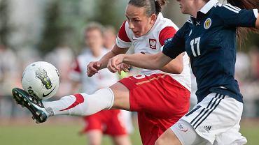 Piłkarska reprezentacja Polski kobiet osiąga coraz większe sukcesy
