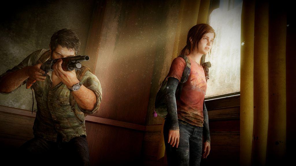 The Last of Us. Już są pierwsze zdjęcia Ellie i Joela z serialu HBO