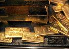 Rekordowy zysk banku centralnego. Czy NBP sprzedawał złoto, by ratować budżet?