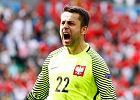 """Euro 2016. Łukasz Fabiański bohaterem. """"W Lechu Poznań był zielonym pomidorem"""""""
