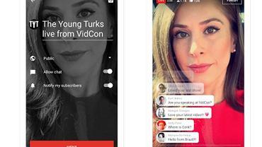 YouTube wkrótce umożliwi transmisje na żywo dla każdego