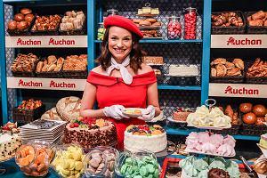 """Ania Starmach o pracy na planie MasterChefa Juniora: """"Z doświadczenia wiem, że dorośli robią sobie częściej krzywdę w kuchni niż dzieci"""""""