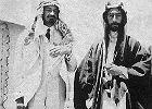 """31 maja. Arabski władca zrzekł się Palestyny i syjonistów nazwał """"naszymi żydowskimi kuzynami"""" [KALENDARIUM]"""