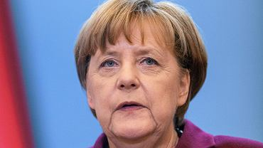 Angela Merkel spotka się z Władimirem Putinem na Kremlu