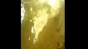 Katastrofa ukraińskiego samolotu w Teheranie