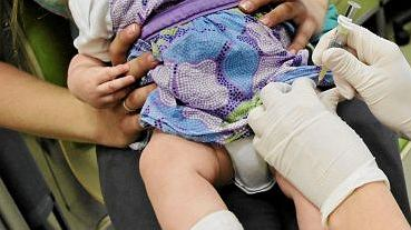 Już prawie 30 tys. dzieci w Polsce nie zostało zaszczepionych