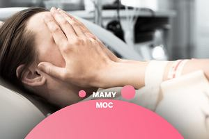 Mama po poronieniu: Pamiętam ekran, na którym widać było, że w brzuchu synka już nie ma