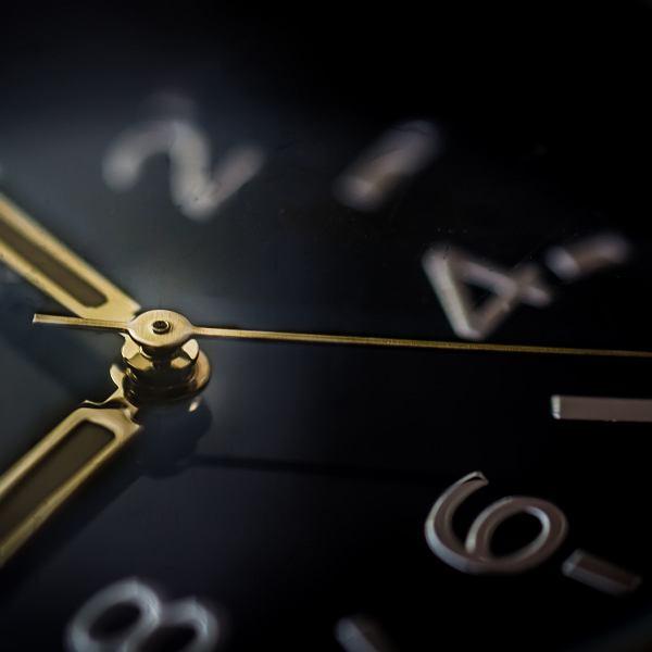 Pytania o zegarki