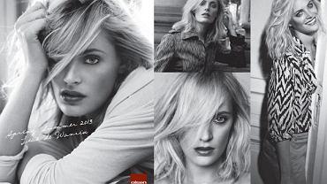 Olsen - Leah de Wavrin w roli ambasadorki marki