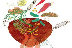 Fake food straszy, czyli o wysokoprzetworzonej żywności
