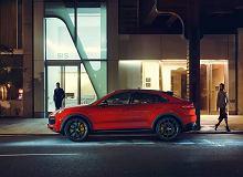 Porsche Cayenne Coupe. Porsche udowadnia, że da się zrobić ładnego SUV-a w stylu coupe