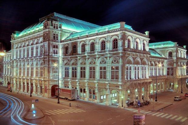 Opera/ Fot. CC BY-NC-ND 2.0/ Tomasz Bobrzynski /www.flickr.com/photos/_tom/