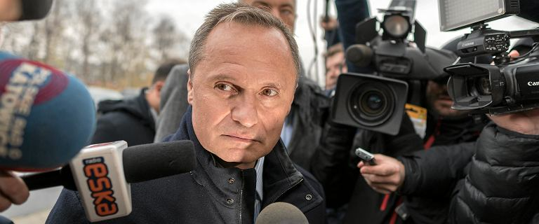 Ziobro o zarzutach dla Leszka Czarneckiego, zapowiada też cios w Tuska
