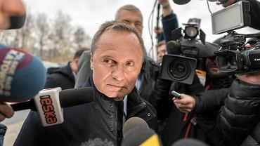 Właściciel Getin Noble Banku Leszek Czarnecki