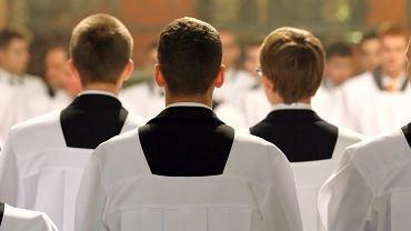 Klerycy