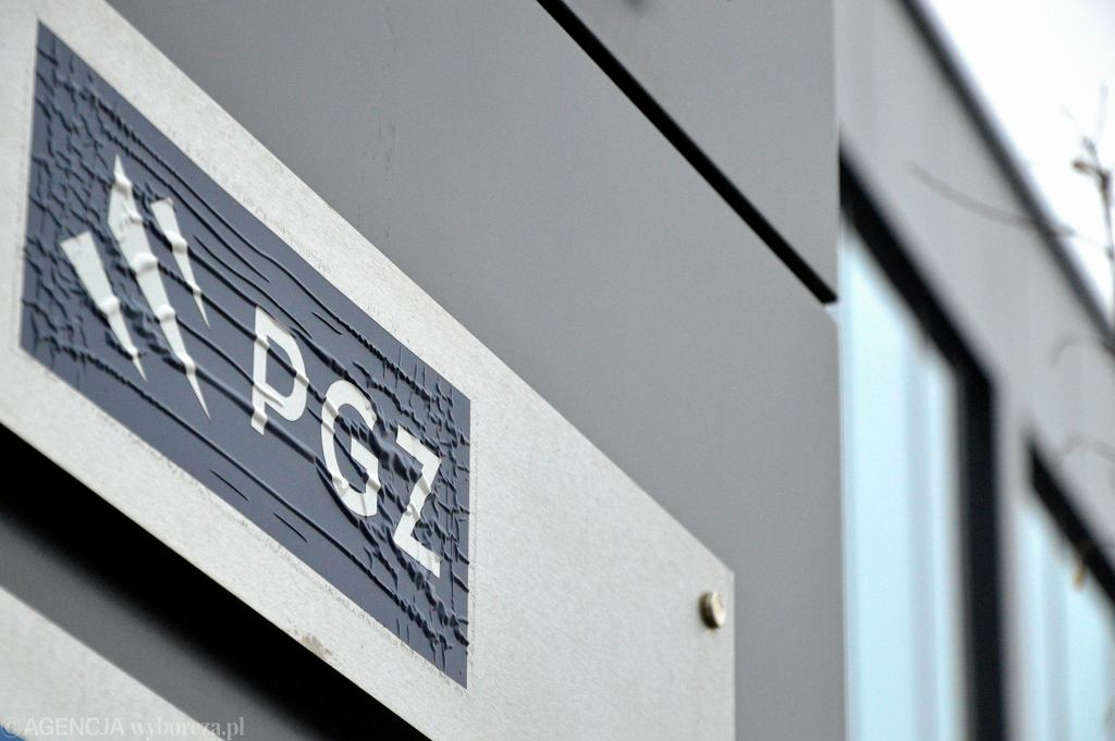 PGZ (zdjęcie ilustracyjne)
