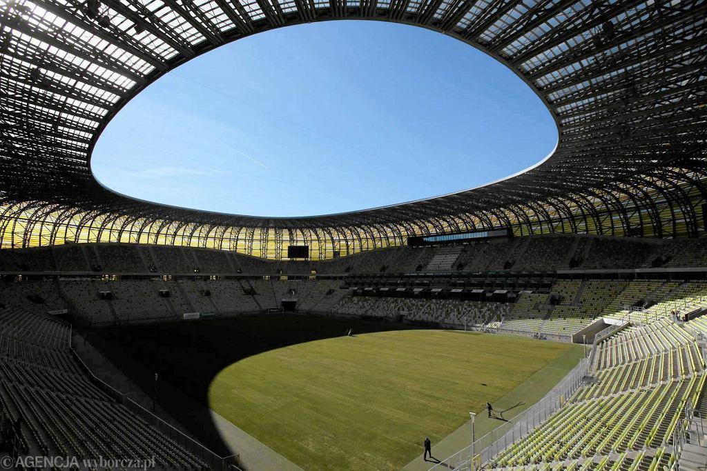 Stadion Energa będzie w maju 2020 roku gościł finał Ligi Europy