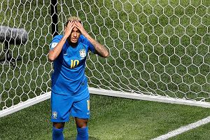 """Mundial 2018. Brazylia - Kostaryka. """"Canarinhos"""" wygrywa w dramacie"""