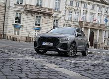 Opinie Moto.pl: Audi Q3 45 TFSI - zakochałem się w nowym Audi Q3, a potem zajrzałem do cennika