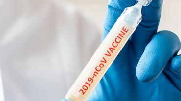 Prace nad szczepionką