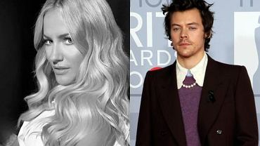Harry Styles, Caroline Flack