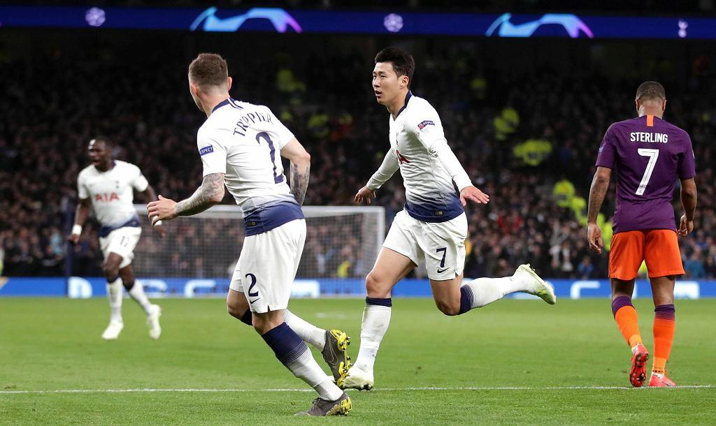Manchester City - Tottenham. Gdzie oglądać ćwierćfinał Ligi Mistrzów?