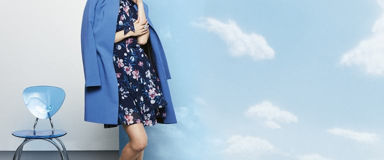 ORSAY - kolekcja sukienek na specjalne okazje