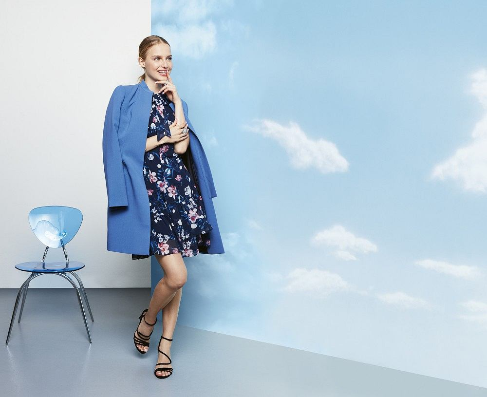 59f37c8b75 ORSAY - kolekcja sukienek na specjalne okazje i ubrania w modne wzory