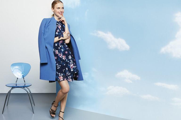ed300842b6 ORSAY - kolekcja sukienek na specjalne okazje i ubrania w modne wzory