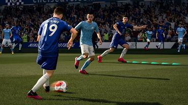 screen FIFA 21