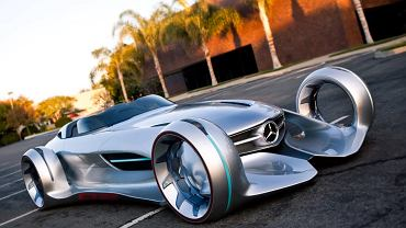 Mercedes-Benz Silver Lightning